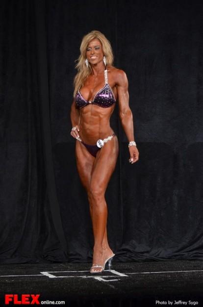 Yvette Spalding