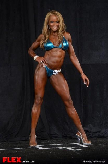 Teresa Dillard