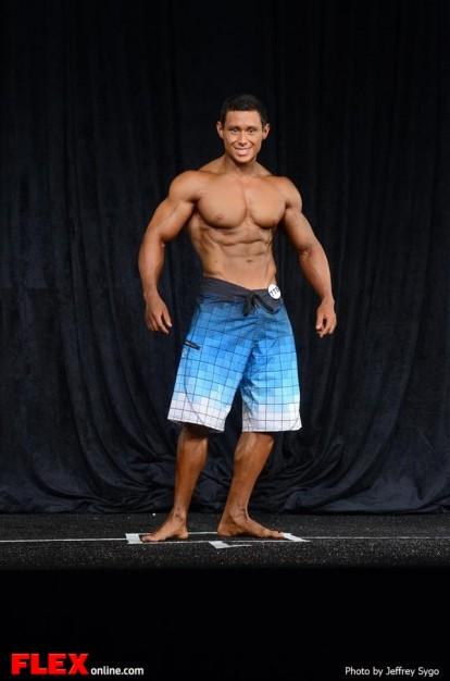 Javier Alejandro Hernandez Jacov
