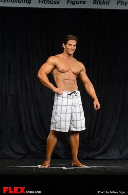 Chris Suponcic