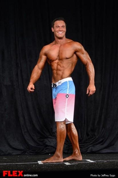 Doug Sebes