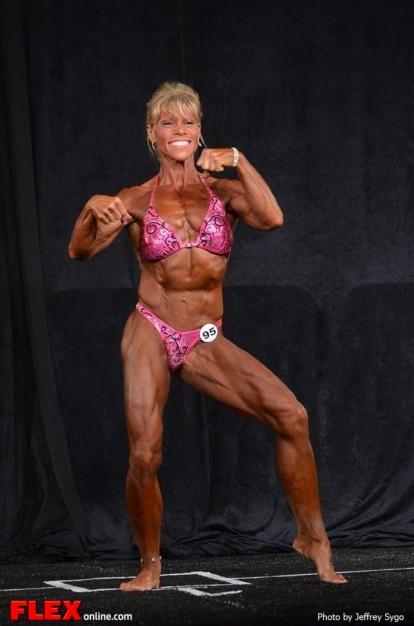 Laurie Eisenbrandt