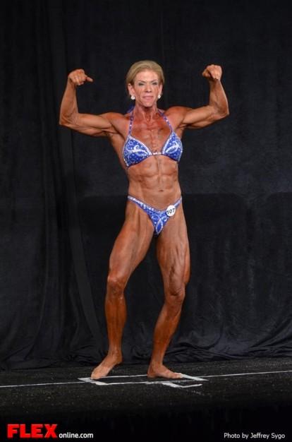 Nancy Brigham