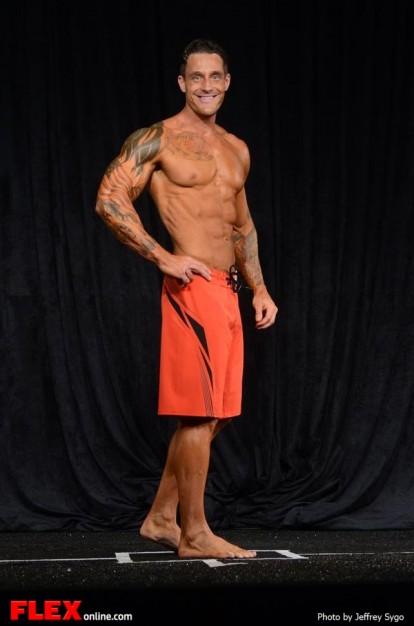 Brandon Hewitt