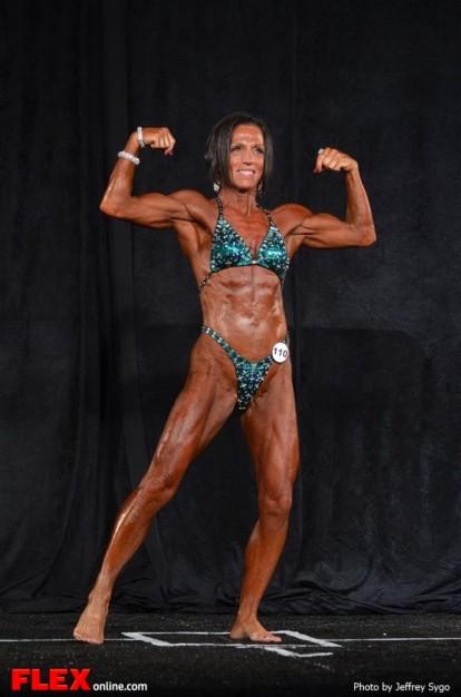 Bonnie Wescott