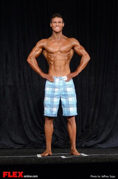 Corey Saba