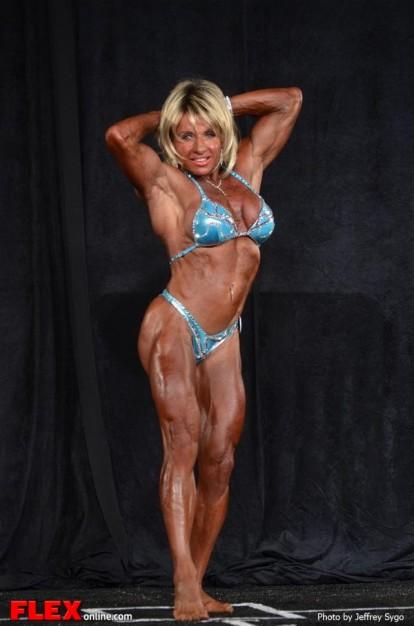 Kimberly McMurren