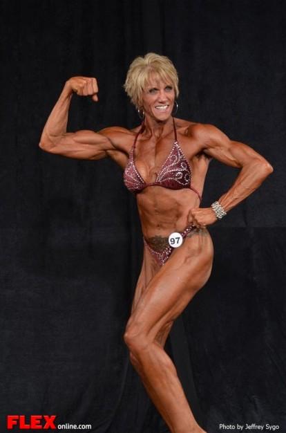 Rhonda Reilly