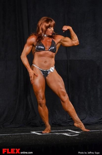 Pamela Hannam
