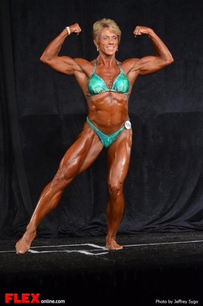 Darlene Gordon