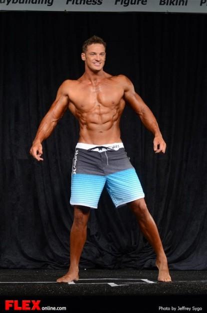 Tony Marcola