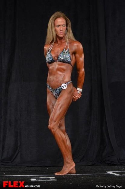 Debra Lynn Elliott