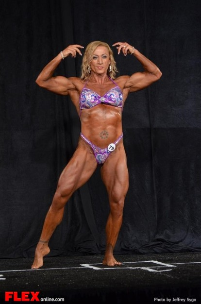 Kimberly McGuire