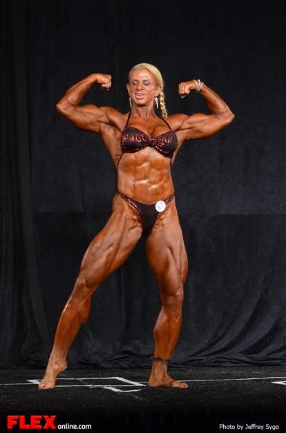 Gabrielle Monastero