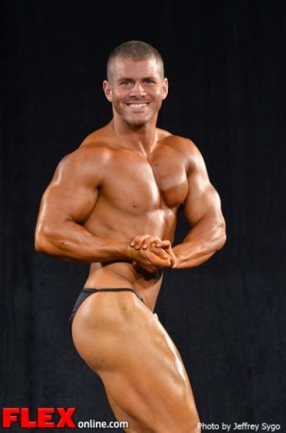 Brandon Hamilton