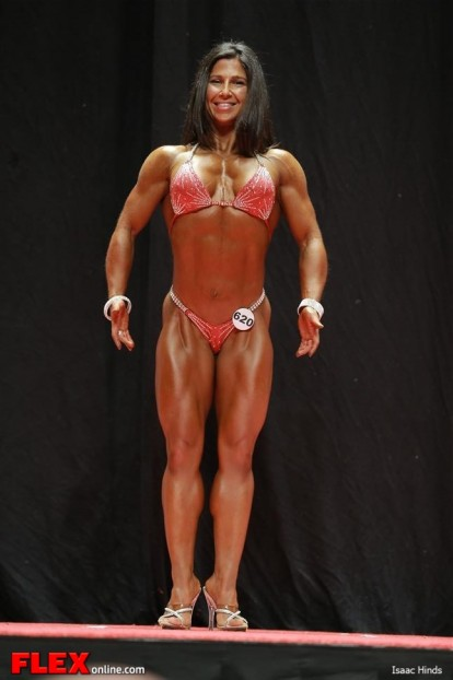 Lea Goldsmith