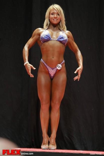 Tiffany Griffin
