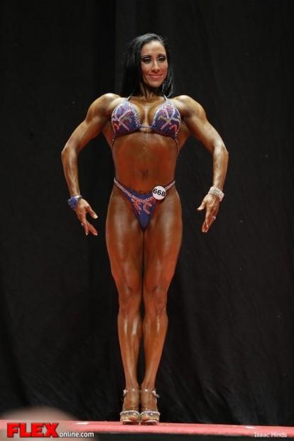 Claudia Olvera