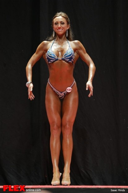 Victoria Hodgkins