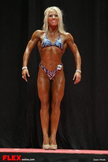 Shelly Madarietta