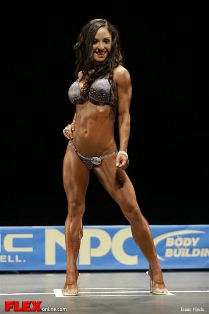 Justine Feril