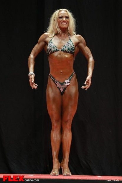 Amy Caperton