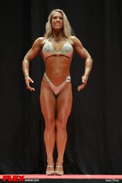 Cindy Angolo
