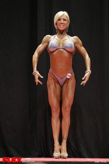 Michelle Cavender