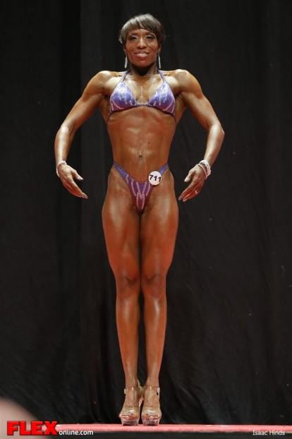 Shanita Patterson