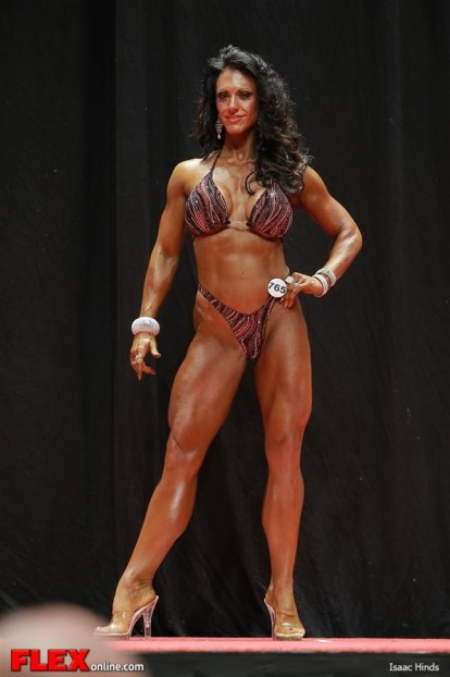 Nicole Bolin