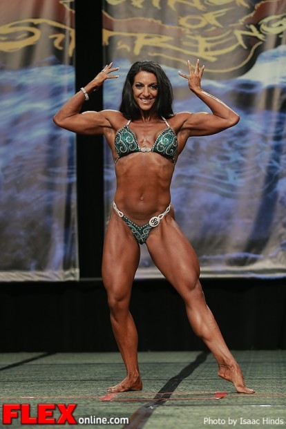 Marilena Echohawk