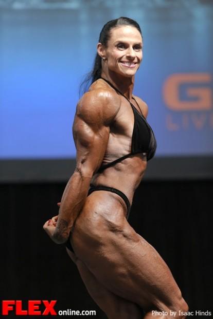 Athena Siganakis