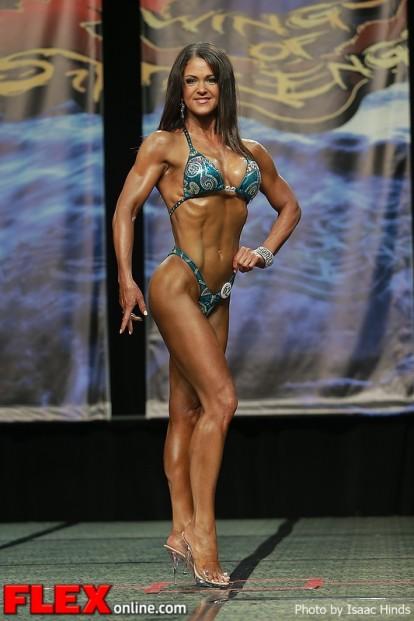 Michele Mayberry