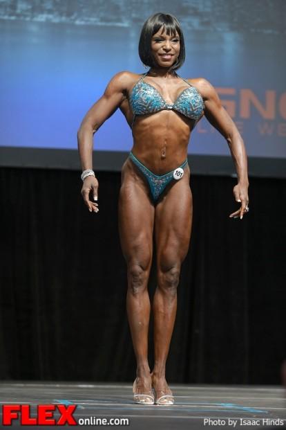 Kenyatta Jones-Arietta