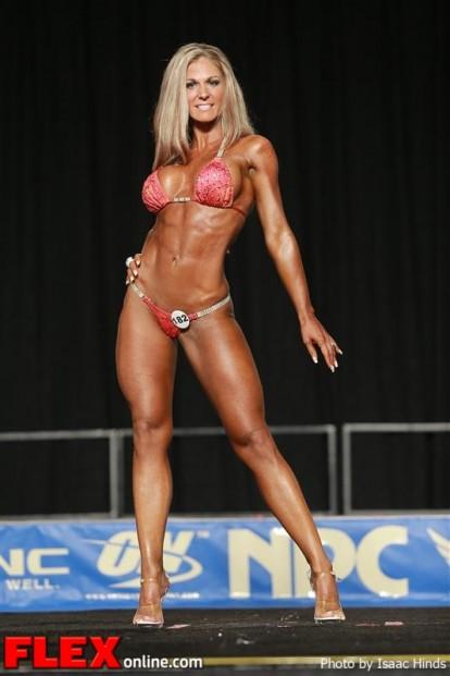 Melissa Chancey