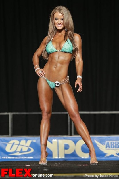 Haley Davis