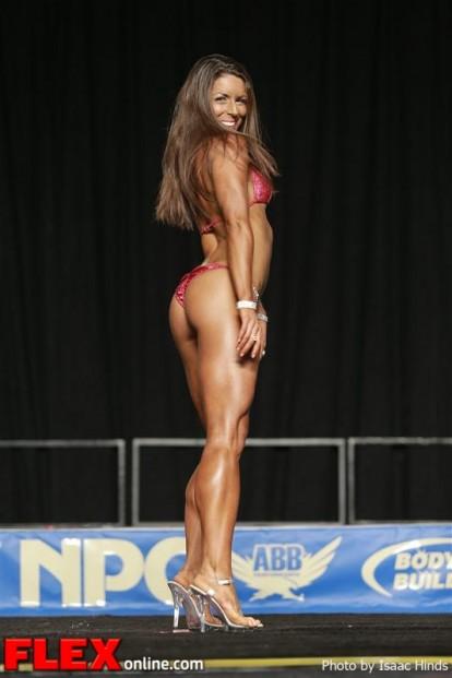 Christina Baxter