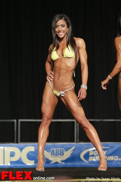 Alexis Nicole Jones