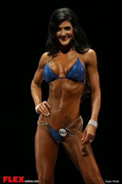 Amanda Woolery
