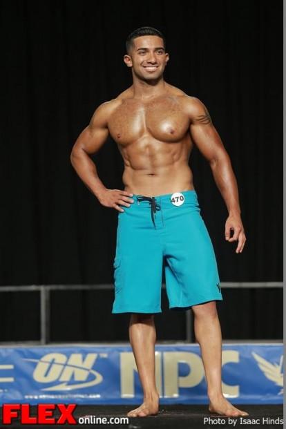 Frank Baltierrez