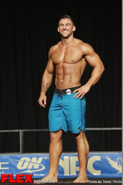Matt Mendrun
