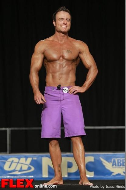 Patrick Boenigk
