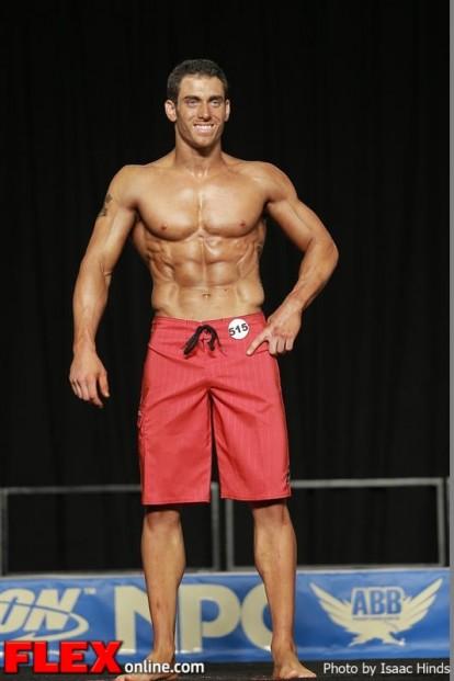 Corey Jessessky