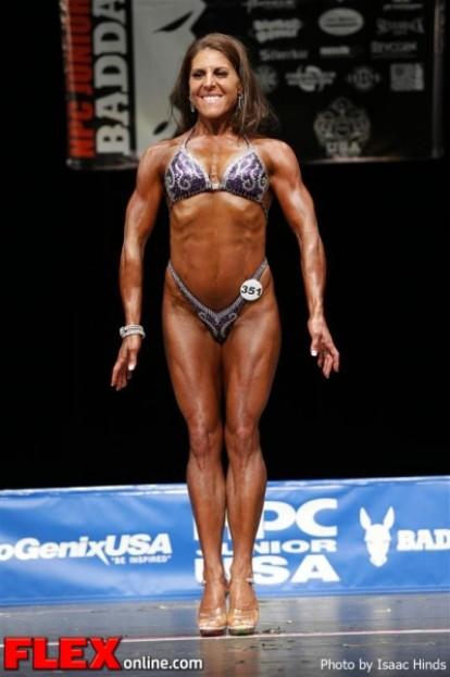 Heather Mundy