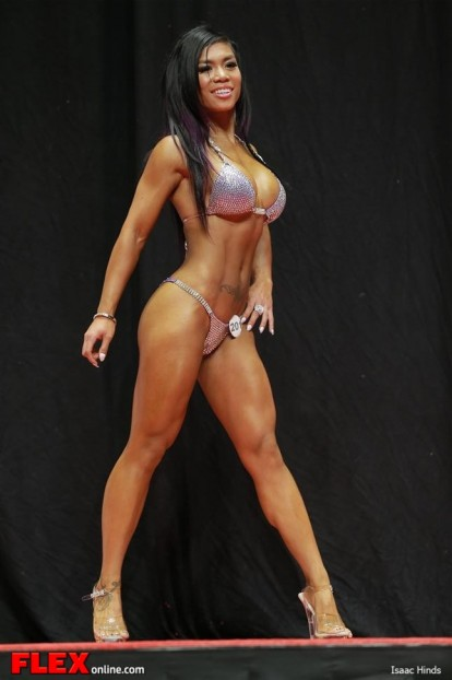 Amanda Fantell