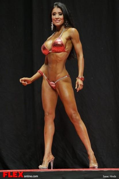 Rosie Gavilanes