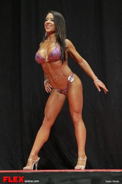 Charlotte Snow Najar