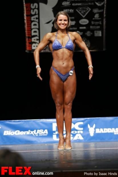 Melissa Vanportfleet