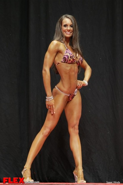 Melanie Albinio