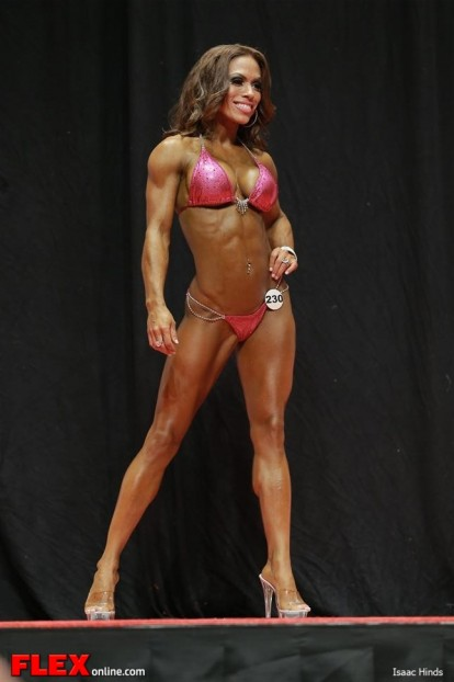 Angie Feliciano